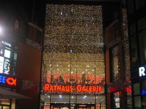 Rathaus Galerie Leverkusen-2