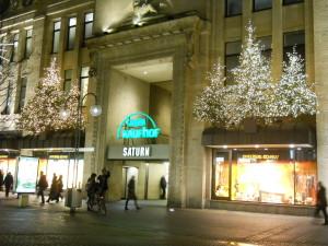 Galeria Kaufhof Köln