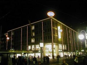 C&A Mannheim