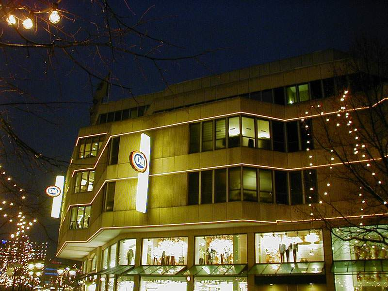 C&A Hannover