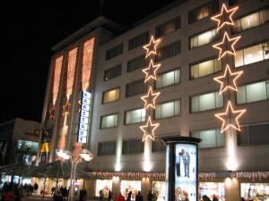 Karstadt Stuttgart
