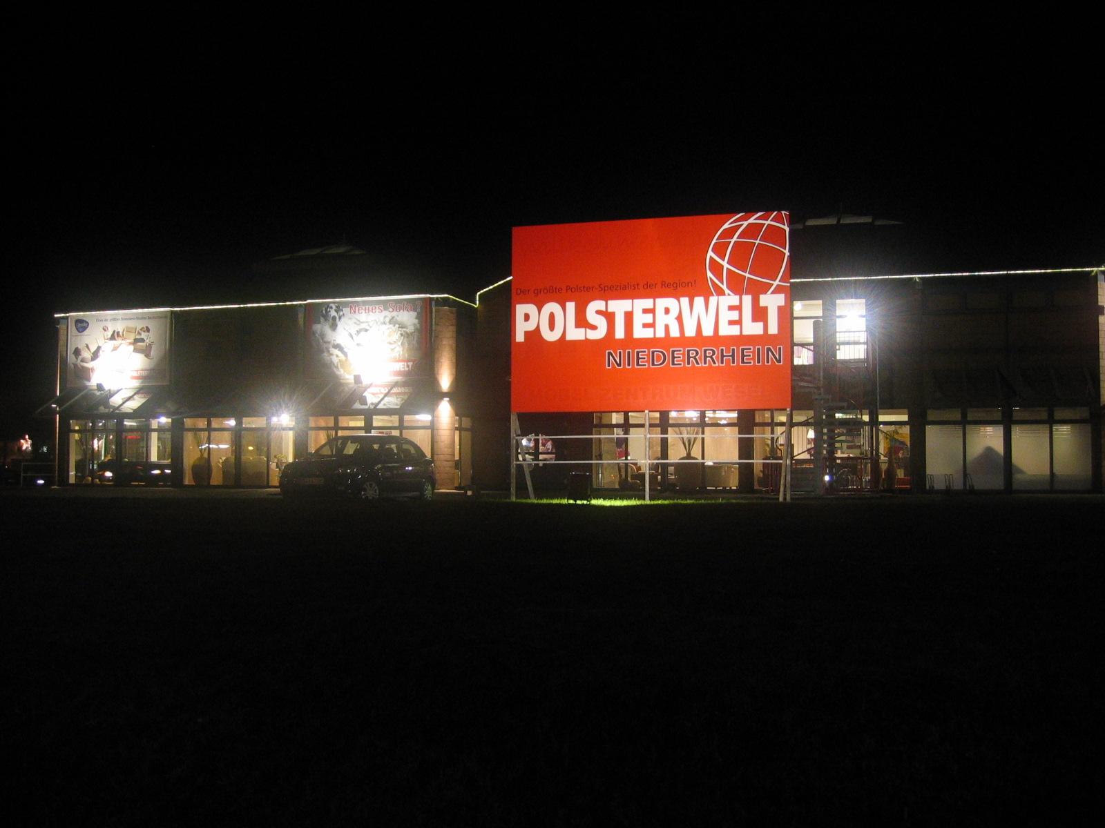 Polsterwelt Wesel co StoreProfi