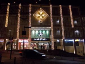 Marstall Ludwigsburg