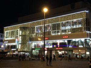 Luisencenter Darmstadt